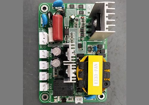24V 60W直流风机电源板
