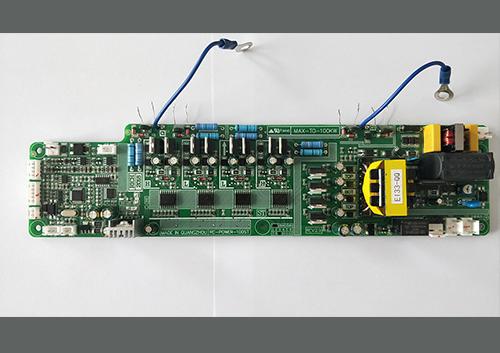 全桥3.0版本380V 30-80KW主板