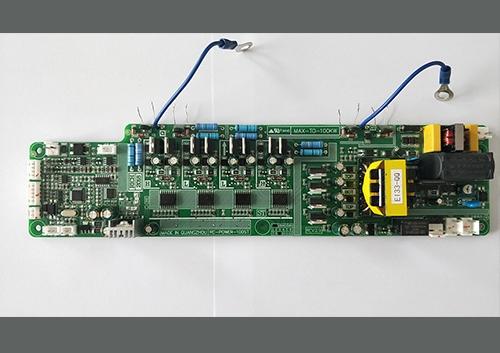 江苏全桥3.0版本380V 30-80KW主板