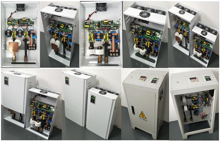 广州电磁感应加热控制器